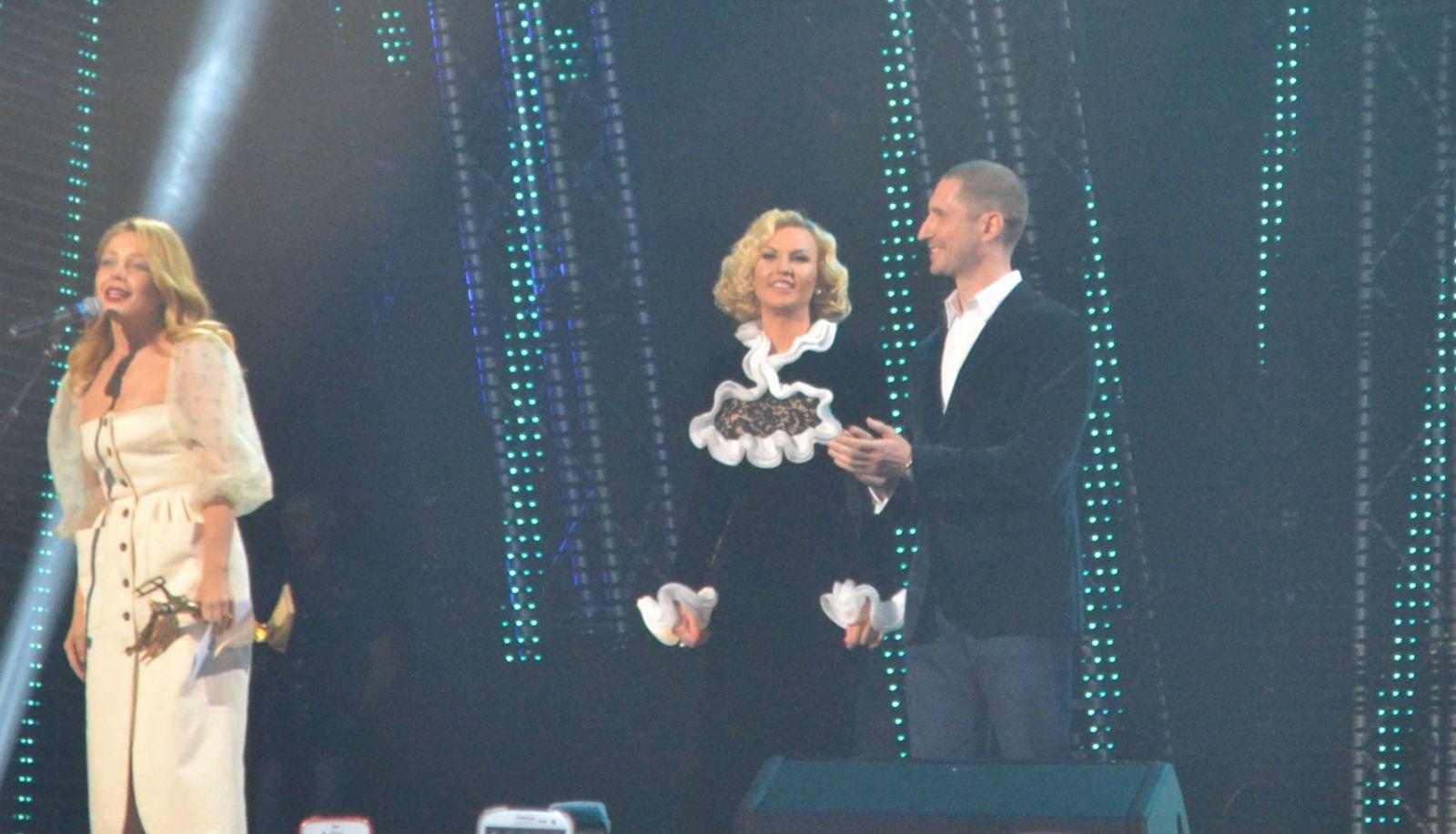 Музыкальная премия Yuna 2014: победители и церемония награждения - фото №3