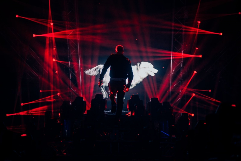 Концерт Барских в Киеве: почему я в шоке, а город в пробке - фото №4