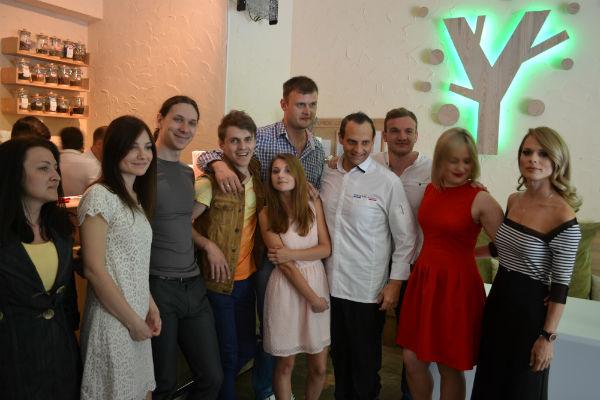 Эксклюзив ХОЧУ: подробности нового проекта Ольги Фреймут - фото №2