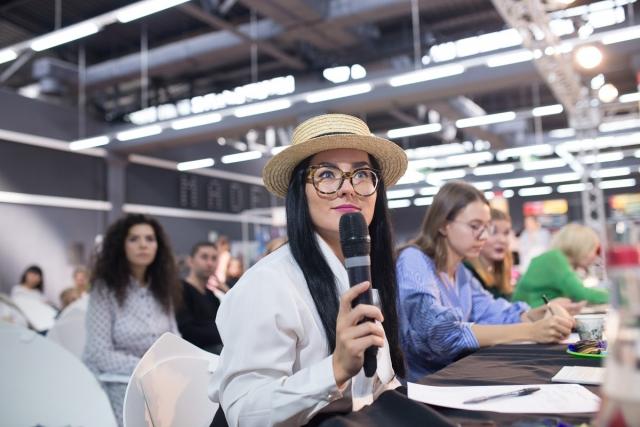 Финалисты конкурса New Fashion Zone показали лицо современной украинской моды - фото №4