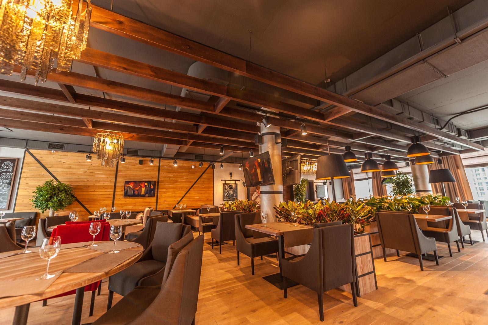 Ресторан недели: Веранда на Ривьере - фото №6