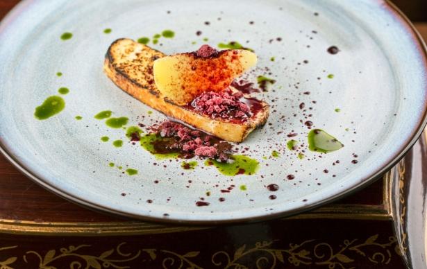 Икра, улитки, устрицы и трюфели: украинские продукты, о которых мы не знали - фото №4
