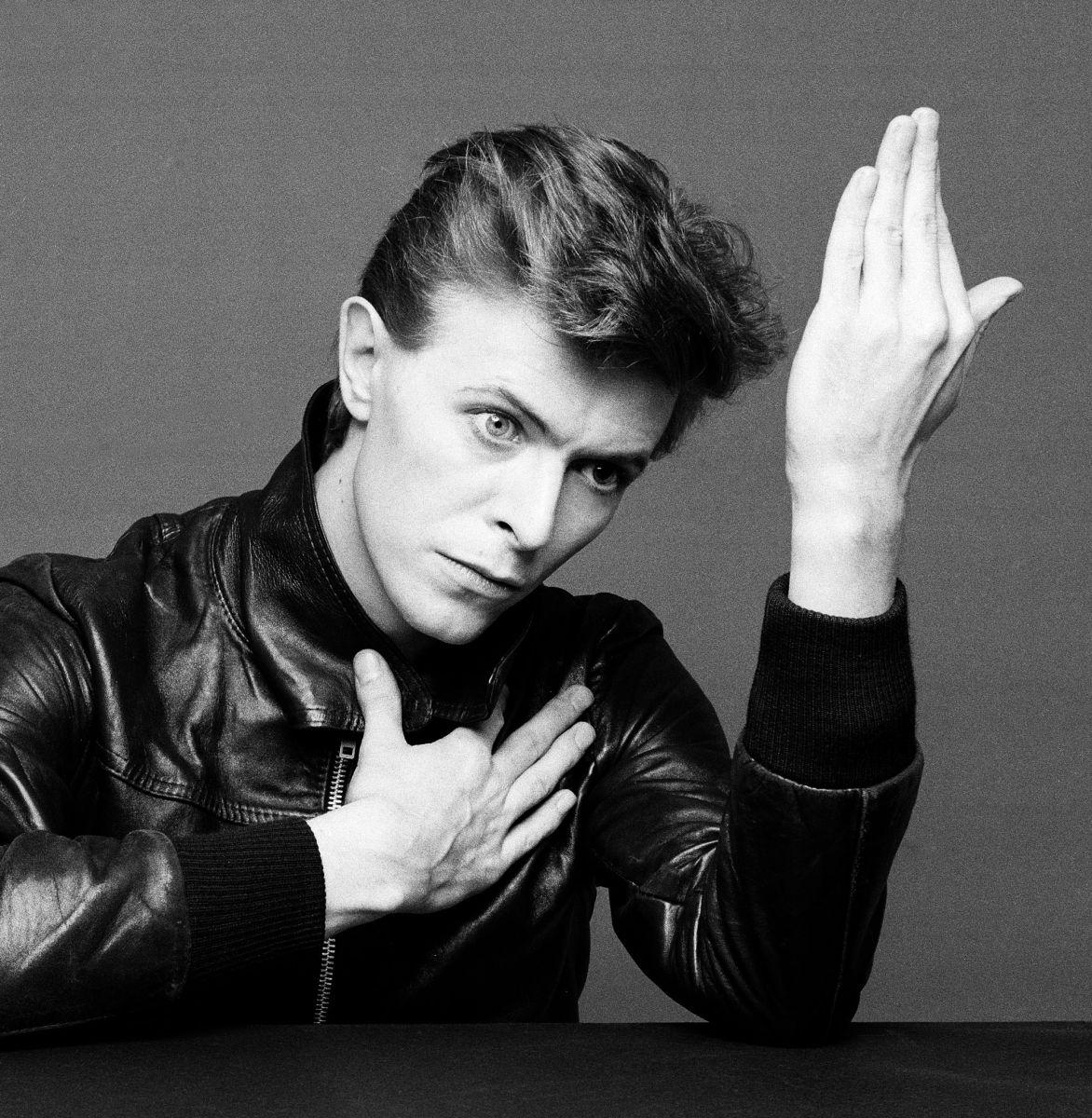 Дэвид Боуи (David Bowie) - фото №5
