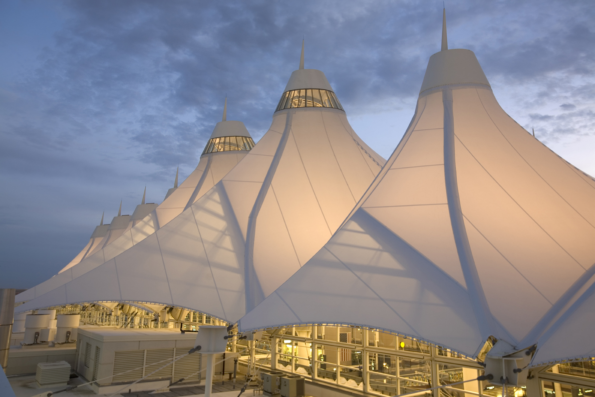 Топ 5 самых красивых аэропортов мира - фото №5