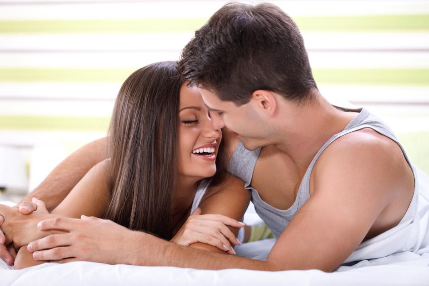 Мужские слабости: когда он нуждается в вас - фото №1