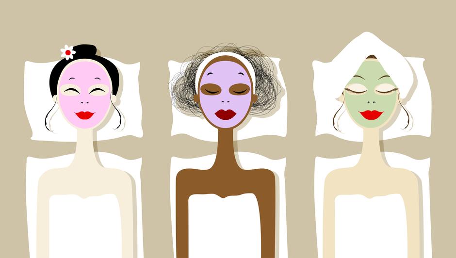 Чего категорически нельзя делать девушкам с сухой кожей - фото №2