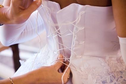 Что следует учитывать, выбирая свадебное платье - фото №2
