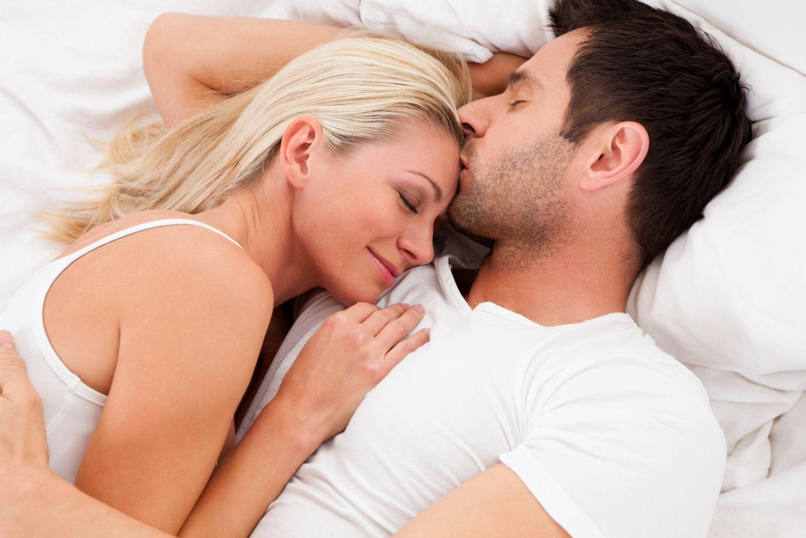Можно ли заниматься сексом на первом свидании - фото №2