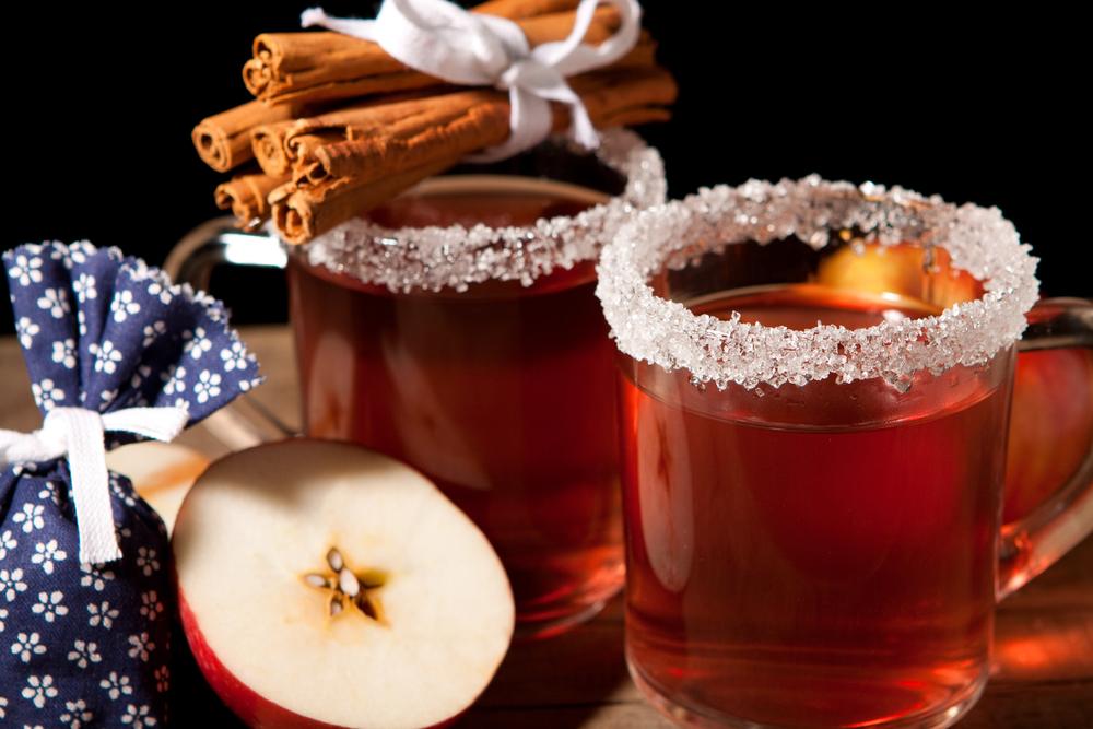 Согревающий грог: рецепт напитка с интересной историей - фото №5