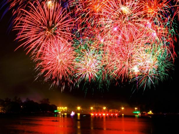 Где в Киеве встретить Новый год: предложения от заведений - фото №7