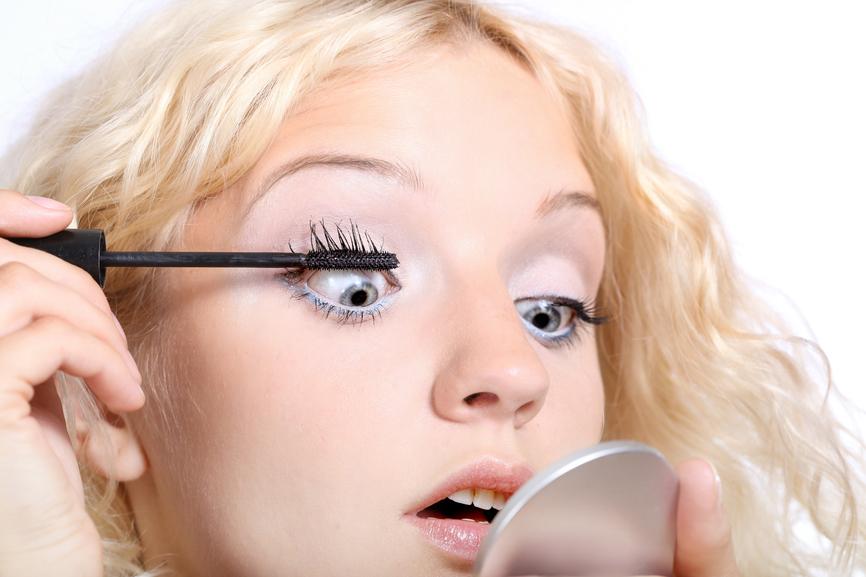 Как решать основные проблемы с макияжем - фото №2