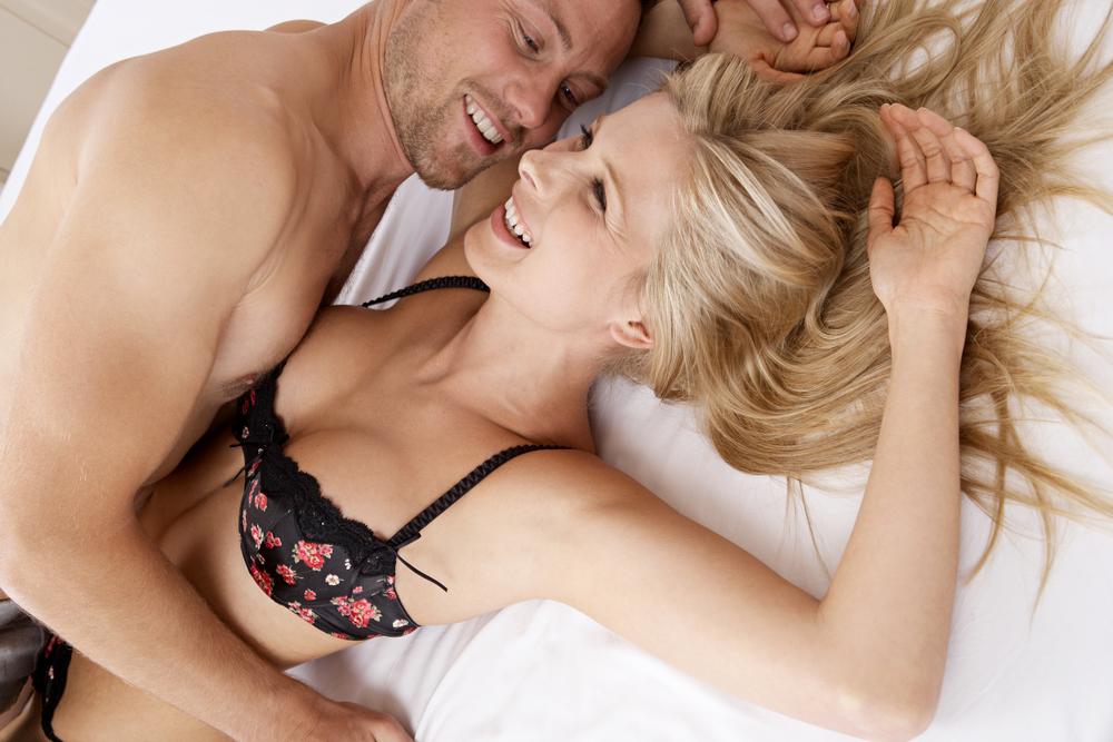 Как сделать приятный сюрприз своему мужчине: нескучные отношения - фото №6