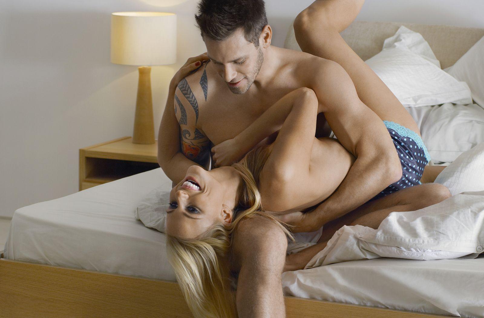 На что мужчины обращают внимание в женщинах - фото №1