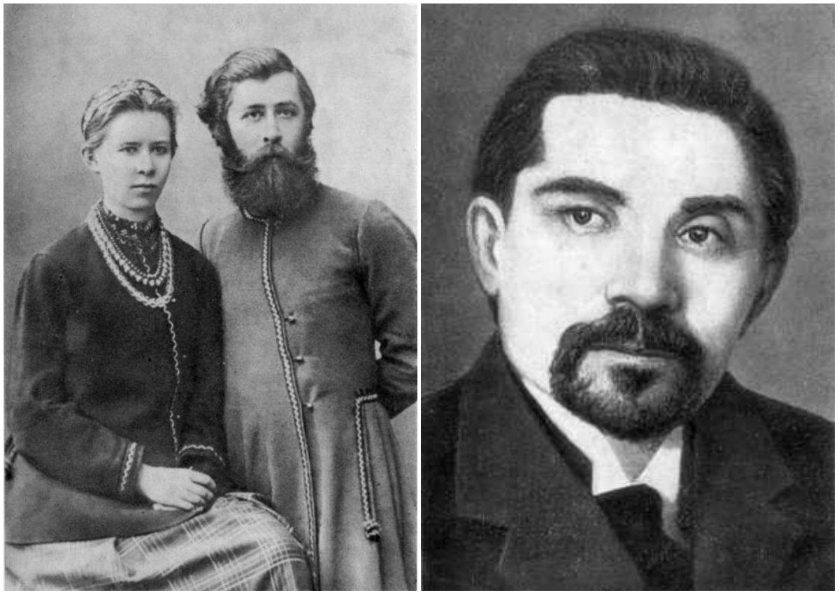 Google выпустил дудл в честь Леси Украинки: трагичная любовь в жизни поэтессы - фото №2