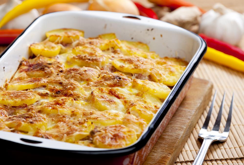 Что можно приготовить из картофеля: 5 идей для вкусных блюд - фото №2