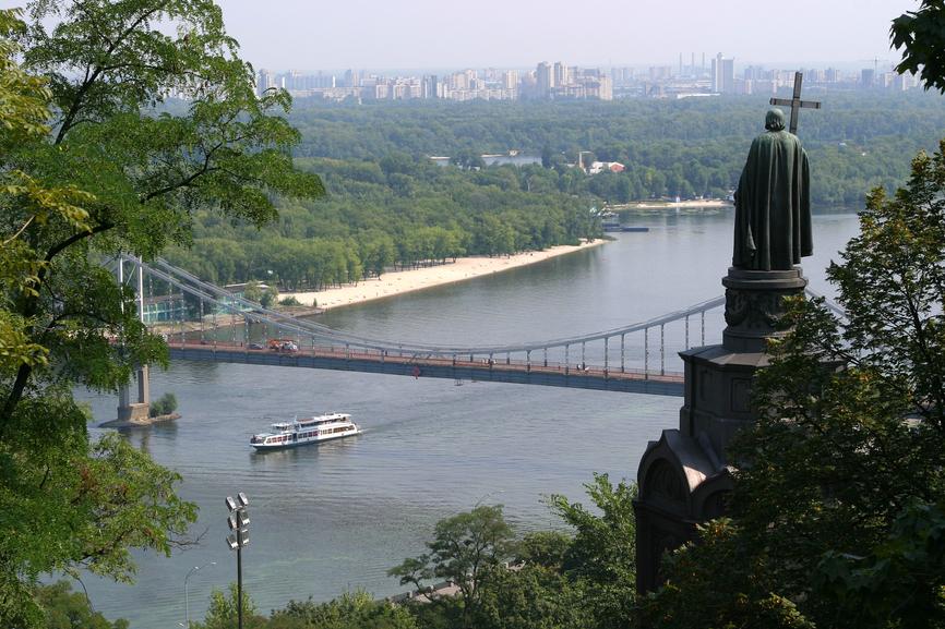 Что посмотреть в Киеве: места, где безумно интересно и без экскурсий - фото №5