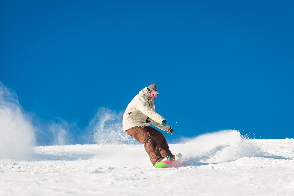 Высокогорный курорт Драгобрат: где лыжникам провести зимние каникулы - фото №3