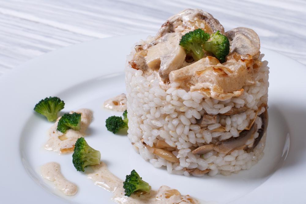 Рецепты ризотто: как можно вкусно приготовить рис на ужин - фото №3