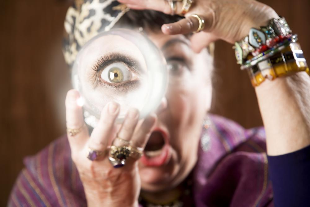 Кому верить: психологам или экстрасенсам - фото №11