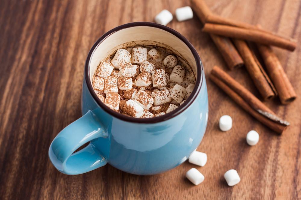 Возьми с собой: интересные рецепты ароматного кофе для уютной прогулки - фото №6