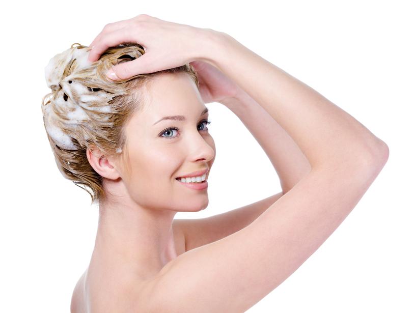 Как правильно мыть, сушить и расчесывать волосы? - фото №1