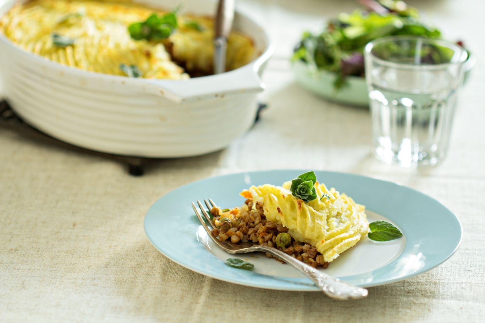 Что можно приготовить из круп, кроме каши: 4 вкусных блюда для всей семьи - фото №4