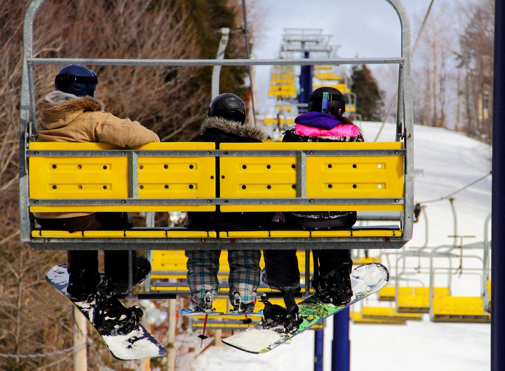 Популярный горнолыжный курорт Буковель: раздолье для любителей зимнего отдыха - фото №3