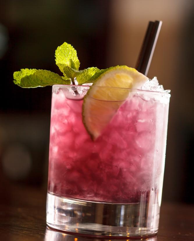 ТОП-5 коктейлей на Новый год: самые вкусные алкогольные рецепты - фото №3