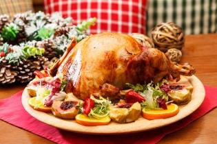 Как составить меню на Новый год 2019: горячие мясные блюда - фото №1