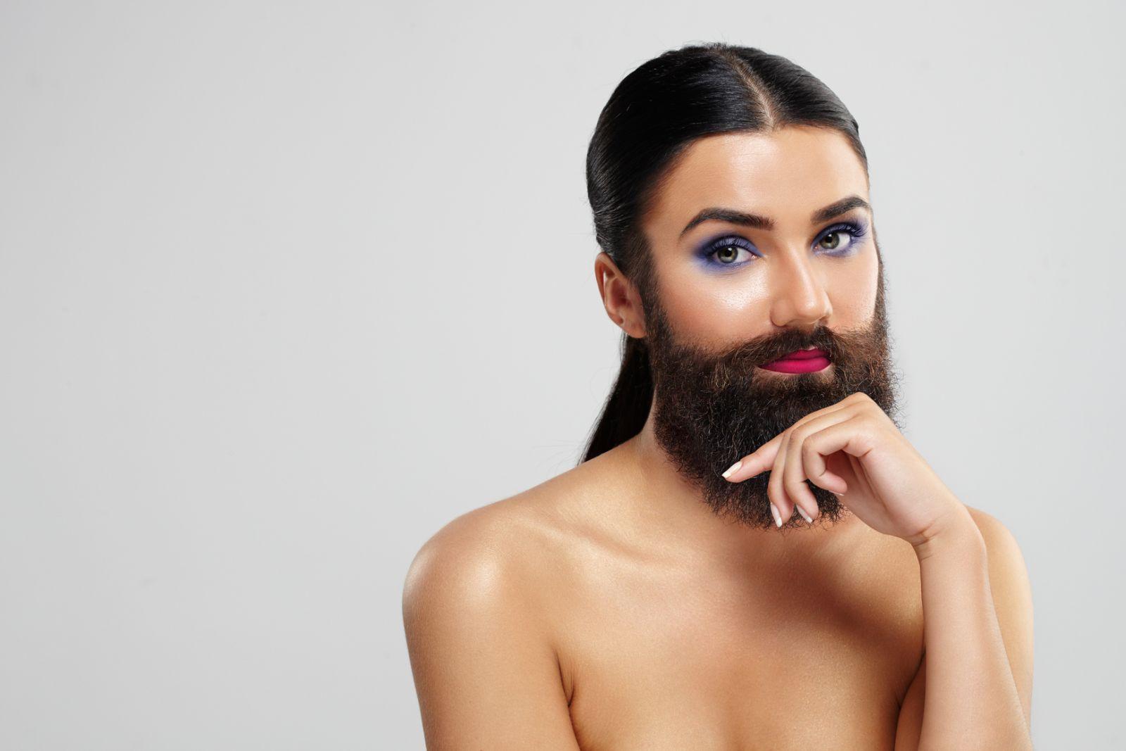 Как удалить волосы на лице в домашних условиях - фото №2
