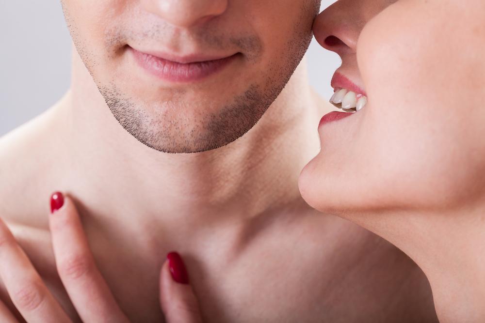 Как соблазнить мужа: секреты страстной семейной жизни - фото №1