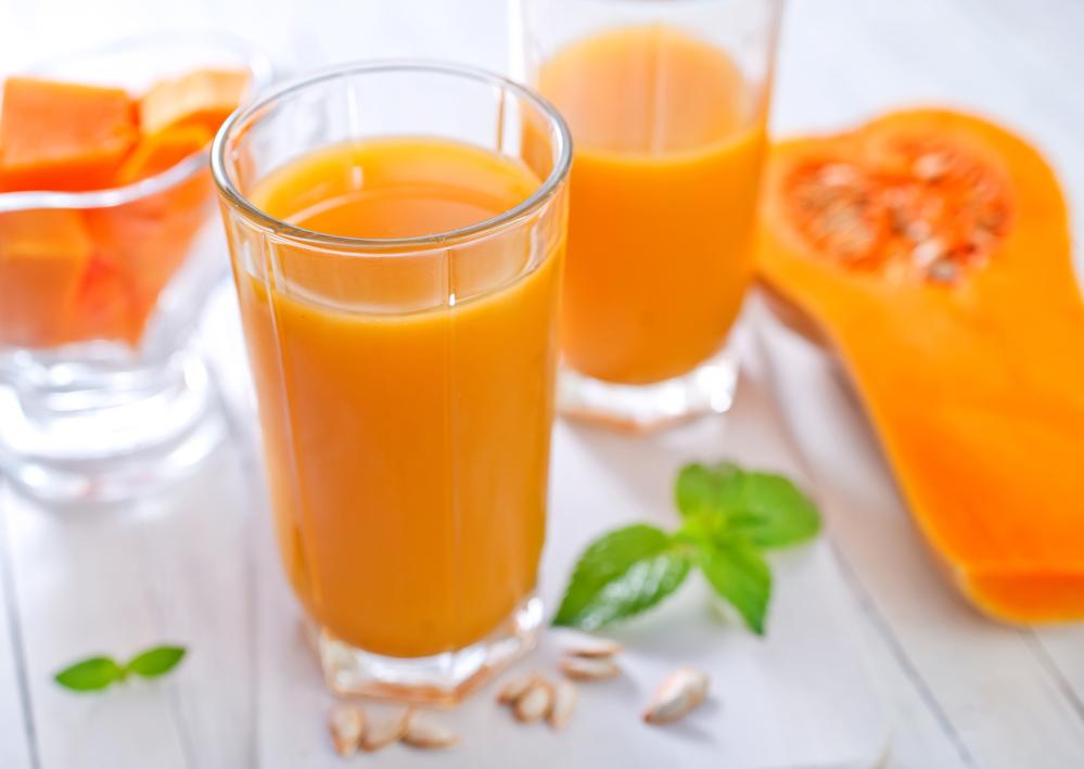 Почему тыквенный сок нужно пить каждый день: вся правда о витаминном напитке - фото №1