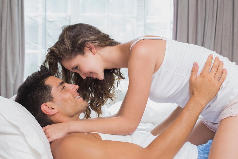 Сегодня по плану интим: как разнообразить свою сексуальную жизнь - фото №2