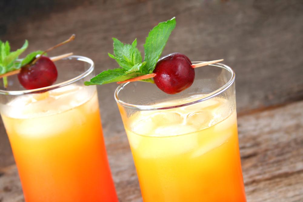 ТОП-5 коктейлей на Новый год: самые вкусные алкогольные рецепты - фото №4