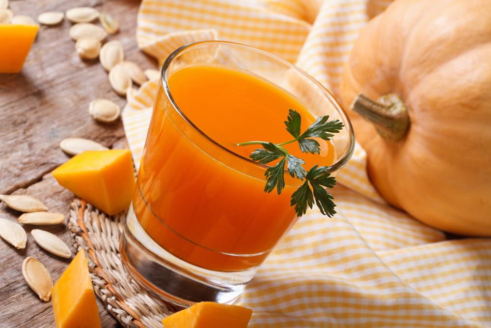 Почему тыквенный сок нужно пить каждый день: вся правда о витаминном напитке - фото №3
