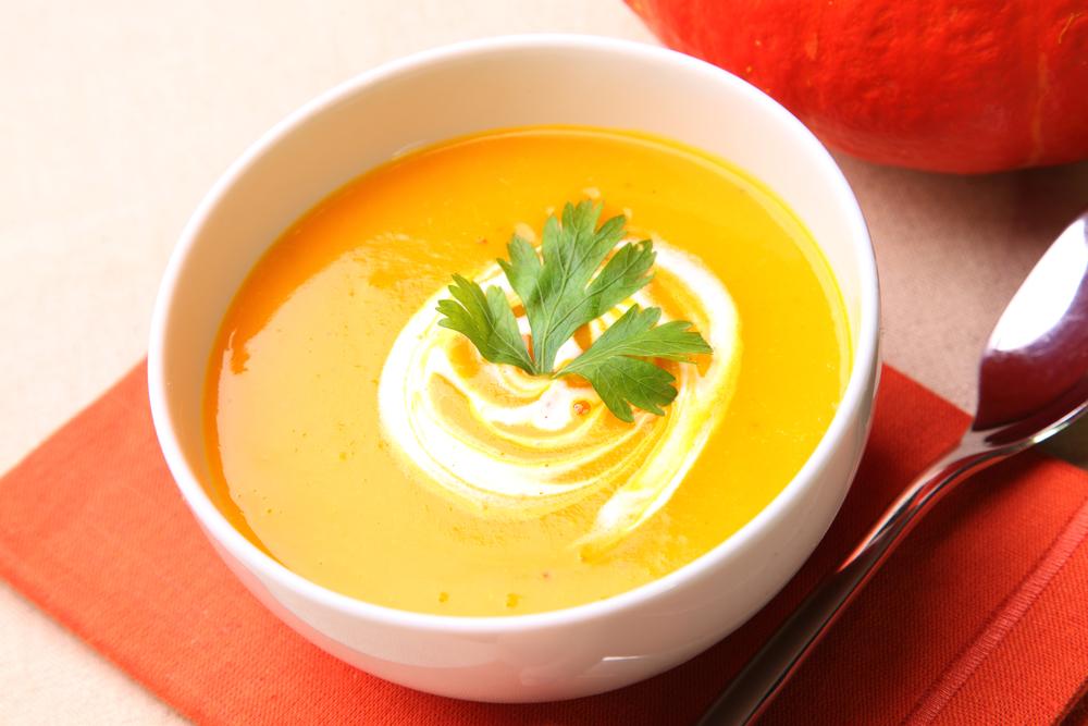 5 оригинальных рецептов блюд из тыквы, которые нужно приготовить осенью - фото №2