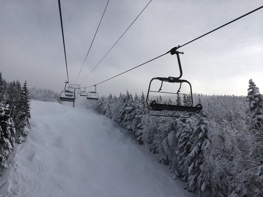 Куда поехать кататься на лыжах и сноуборде в Украине: Славское - фото №2