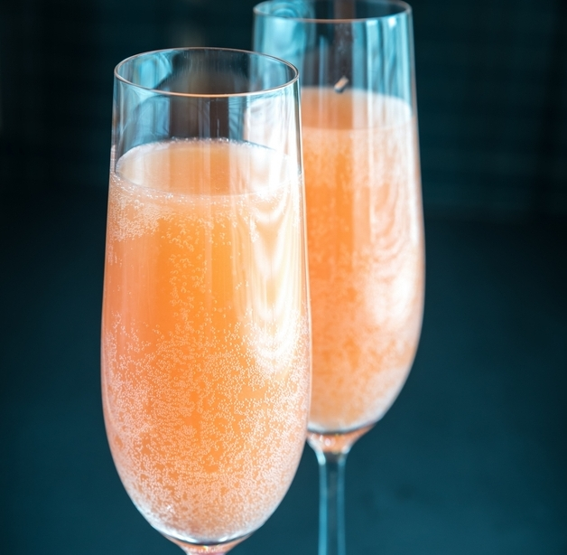 ТОП-5 коктейлей на Новый год: самые вкусные алкогольные рецепты - фото №5