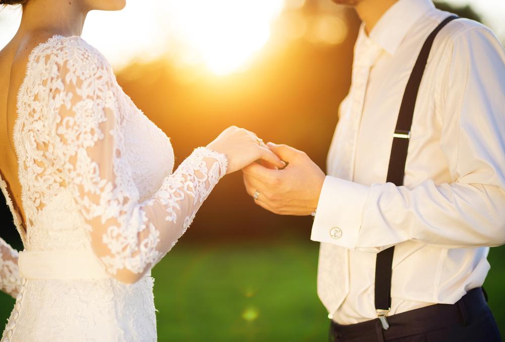 Социальная сеть нас связала: как пара поженилась благодаря ошибке в Фейсбуке - фото №1