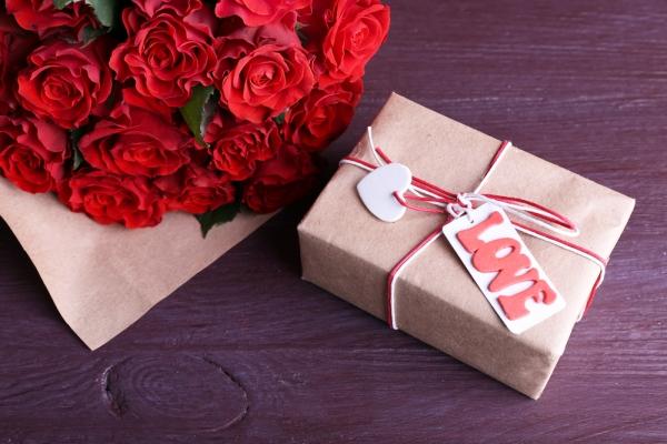 что подарить жене на день валентина 14 февраля