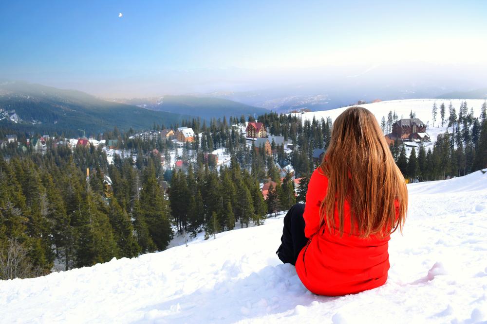 Высокогорный курорт Драгобрат: где лыжникам провести зимние каникулы - фото №5