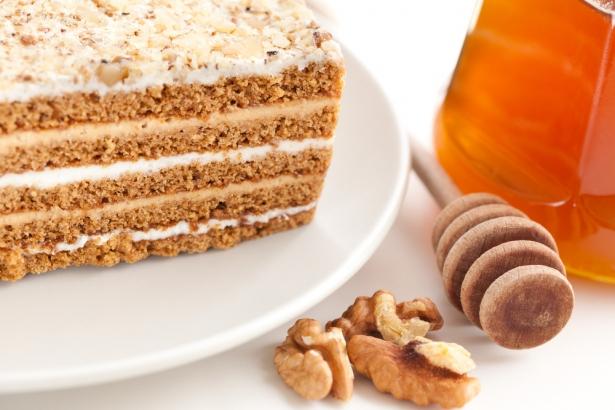 Самый вкусный торт медовик: рецепт, который приготовить несложно - фото №2