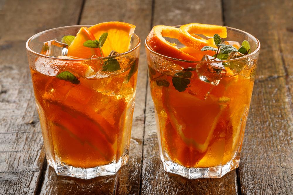 5 рецептов освежающего домашнего лимонада, которые спасут вас от жары - фото №2
