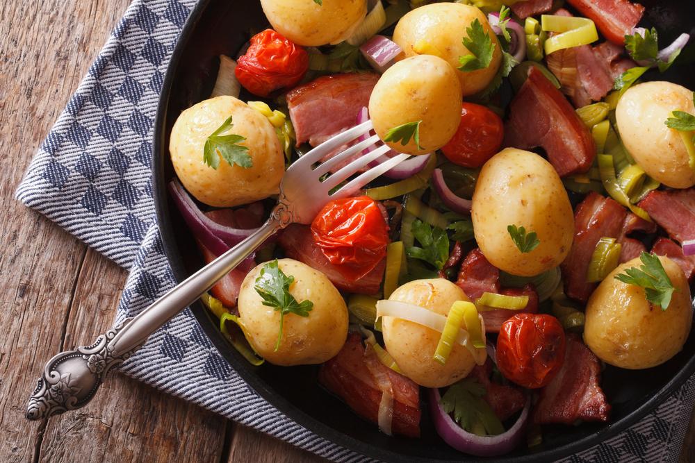 Что можно приготовить из картофеля: 5 идей для вкусных блюд - фото №3