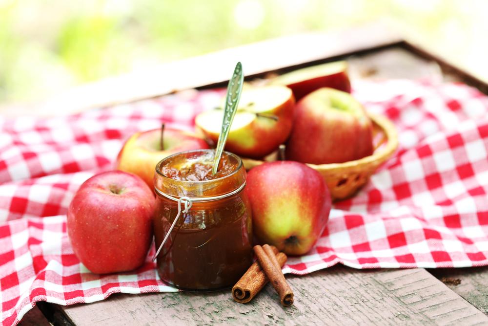 5 самых летних рецептов джема: вкусные ягоды и фрукты в банках - фото №3