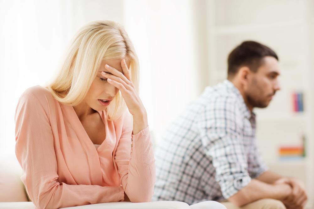 Счастливый брак: как быть, если возникло желание развестись - фото №7
