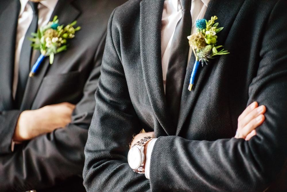 Как понять, что мужчина готов к браку: 8 признаков, которые вас обрадуют - фото №1