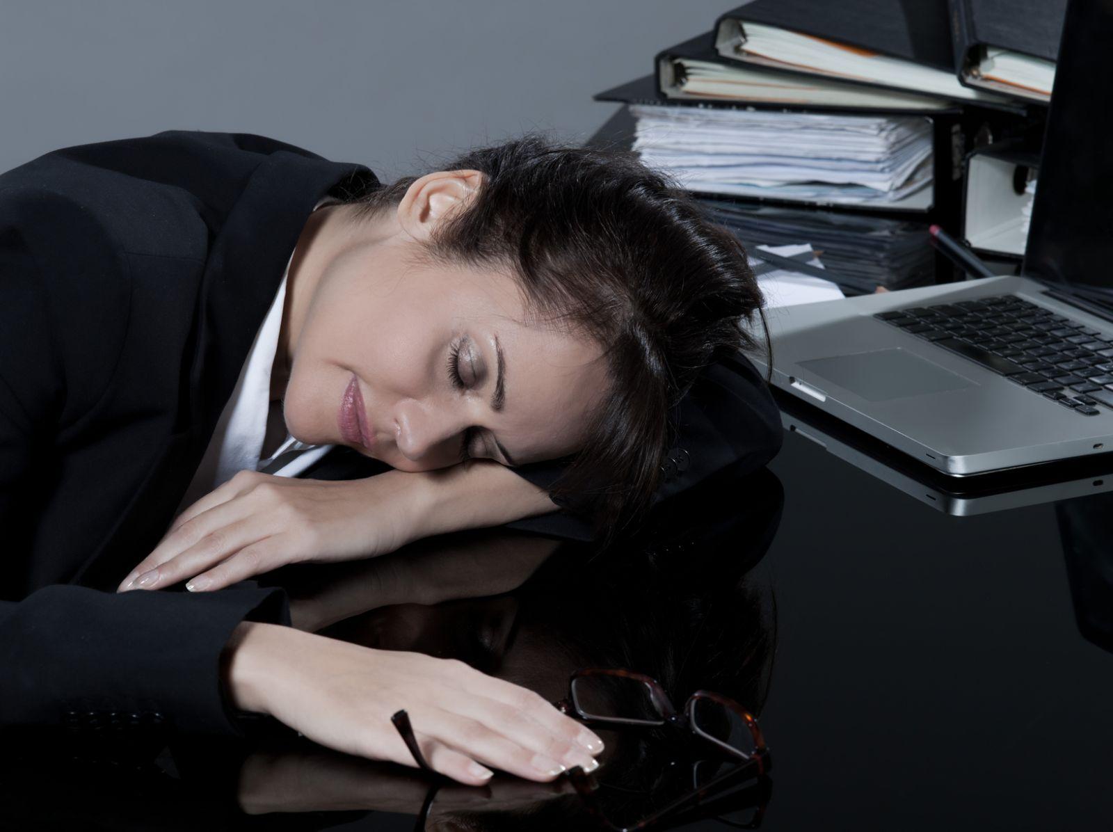 Кто такой секретарь: 6 мифов о девушке в приемной - фото №3