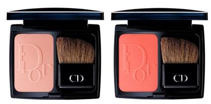 Осенние коллекции макияжа от известных брендов - фото №7