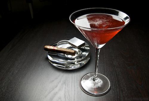 Топ 10 мужских коктейлей, которые можно выпить в заведениях Киева - фото №4